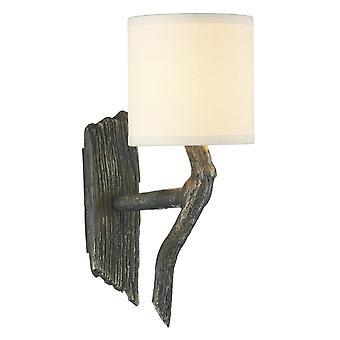 Dar Joshua JOS0763 Modern Wall Lights Single