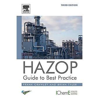 HAZOP guia de melhores práticas por Crawley