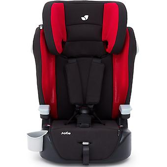 Joie Elevate Group 123 Car Seat - Two Tone Black