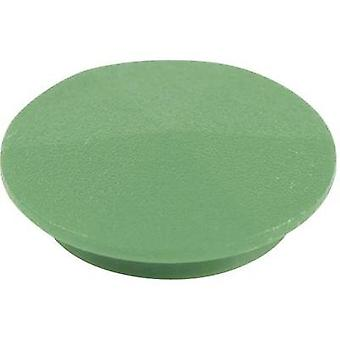 Cover Green Suitable for K12 rotary knob Cliff CL177814 1 pc(s)