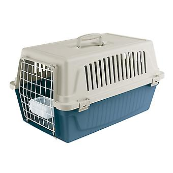 Atlas 30 Small Dog Carrier Mixed Colours 60x40x38cm (Pack of 3)