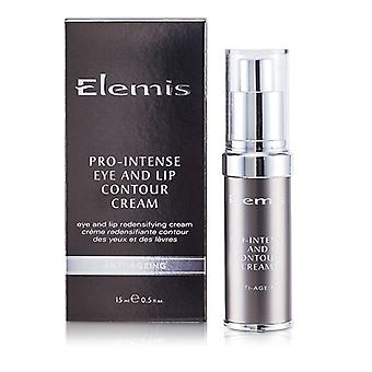 Elemis Pro-Intense Eye And Lip Contour Cream 15ml/0.5oz