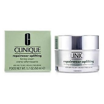 Clinique Repairwear Uplifting Firming Cream (Very Dry to Dry Skin) - 50ml/1.7oz