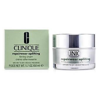 Clinique Repairwear erhebend, Straffende Creme (sehr trocken-Dry Skin) - 50ml / 1.7oz