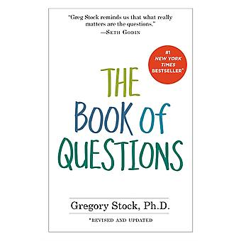 The Book of Questions (Paperback) by Stock Gregory
