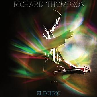 Richard Thompson - importación Electric USA [CD]
