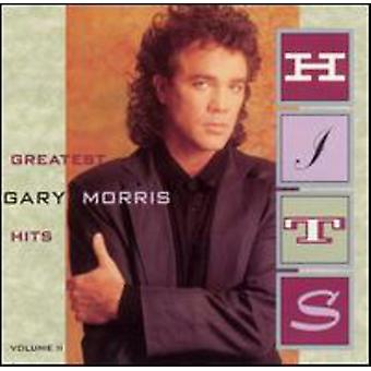 Gary Morris - Greatest Hits Vol. 2 [CD] USA import