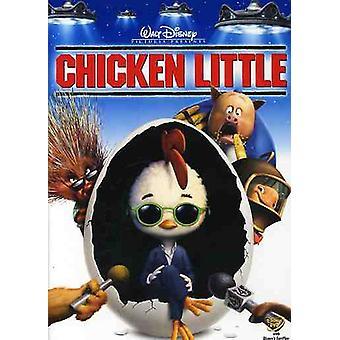 Disney - Chicken Little [DVD] USA import