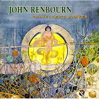 John Renbourn - Traveler's Prayer [CD] USA import