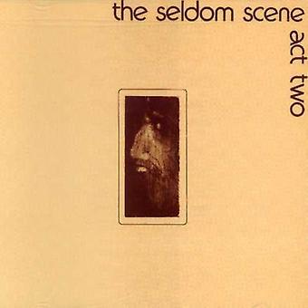 Sjældent Scene - Act 2 [CD] USA importerer