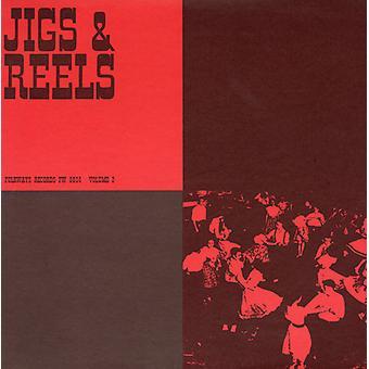 Per Nirgsrd - Per Nirgsrd: Vol. 2-Jigs & Reels [CD] USA import