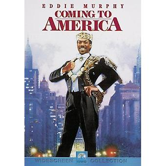 Coming to America [DVD] USA import