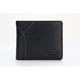 Bugatti Travel Line Wallet- Black (Home , Storage and organization , Suitcases)
