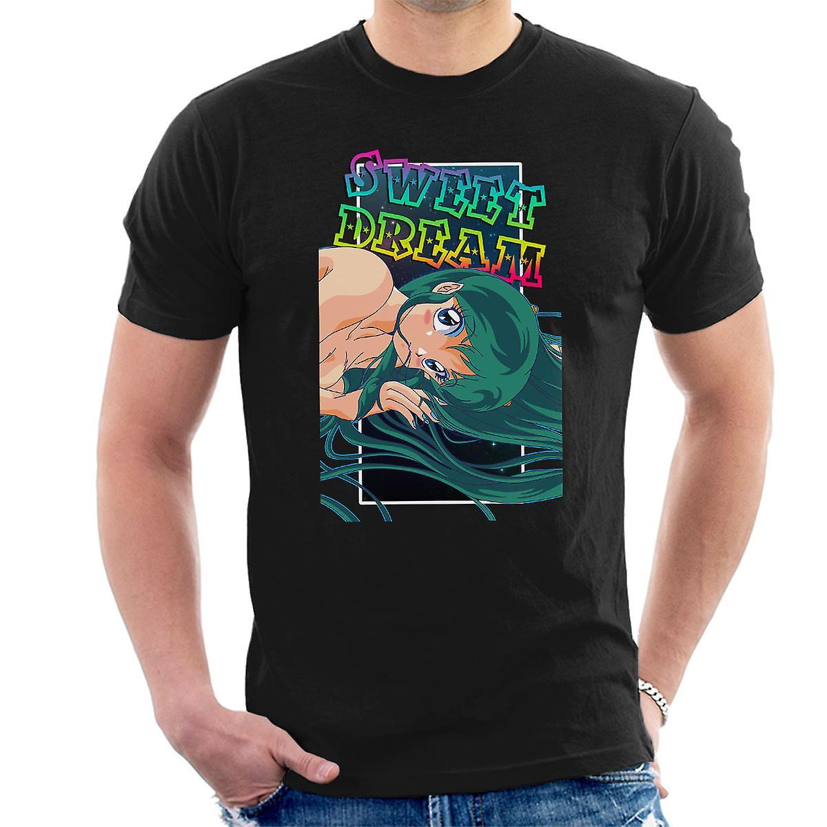 Urusei Yatsura Sweet Dream Men's T-Shirt