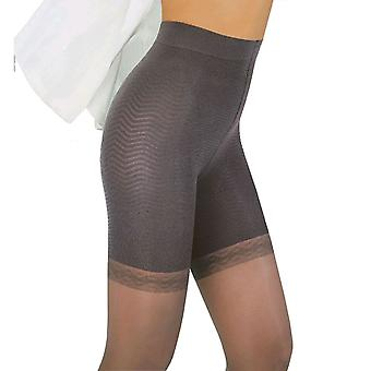 Solidea Micromassage Magic 70 Sheer Anti Cellulite Support Tights [Style 12770] Sabbia (Pale Beige)  XXL