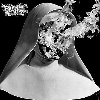Fuld af helvede - trompeterende Ecstasy [CD] USA importerer