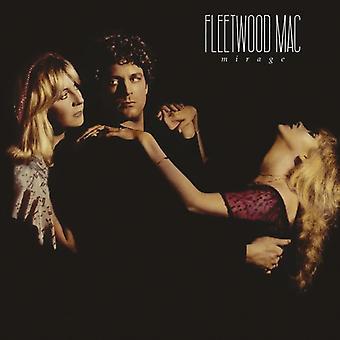 Fleetwood Mac - Mirage [CD] USA import