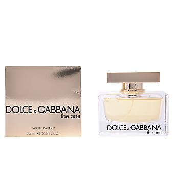 Dolce & Gabbana a Edp Spray 75 Ml para as mulheres