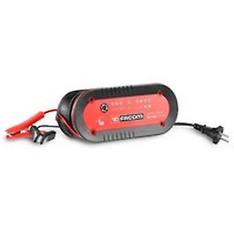 Facom Bc128Auk 12 Volt Battery Charger For Hgvps And Utility Vehicles 50-60H..