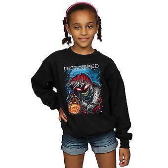 Disturbed Girls Stole Christmas Sweatshirt