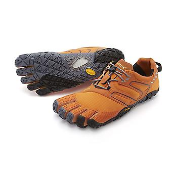 Vibram V-Trail Herre sko Orange/grå/sort
