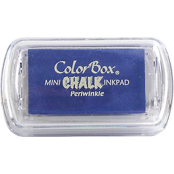 ColorBox Chalk Mini Ink Pad-Periwinkle CB712-68