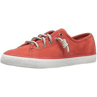 Seacoast lavage cuir Fashion Sneaker Sperry Top-Sider féminines