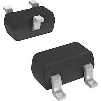 MOSFET DIODES Incorporated 2N7002T-7-F 1 N-channel