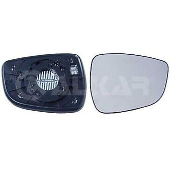 Right Mirror Glass (heated) & Holder For Hyundai i30 Coupe 2013-2017