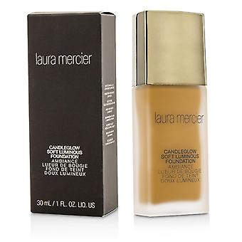 Laura Mercier Candleglow Soft helle Foundation - # 5 1 Muskatnuss 30 ml/1 oz