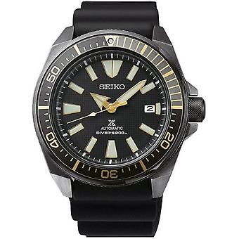 Seiko mens watch, ProspEx automatic of diver BB´s SRPB55K1