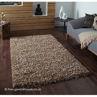 Vista screziato tappeto Beige