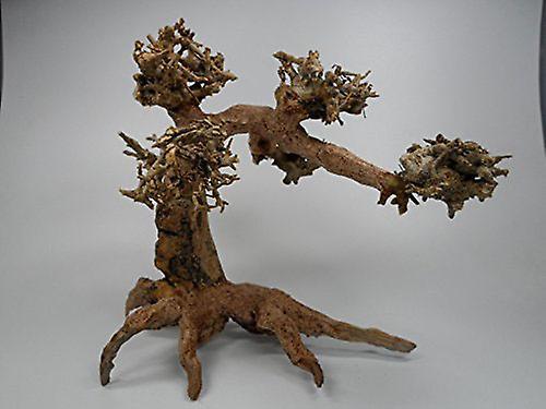 SuperFish Natural Wood Bonsai Aquarium Decor Driftwood