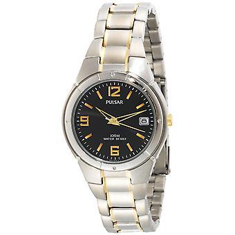 Pulsar Herren Armbanduhr PXH172