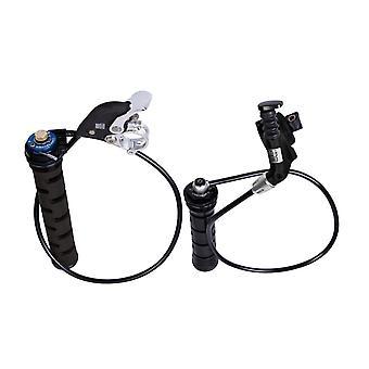 RockShox PopLoc remote upgrade kit / / Recon silver TK (2010-2015)