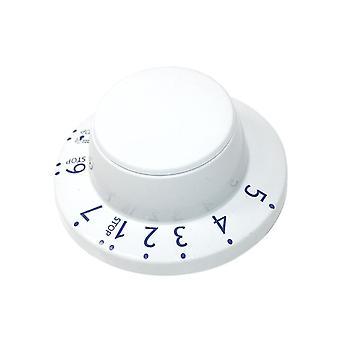 Hoover Timer knop (hvid)