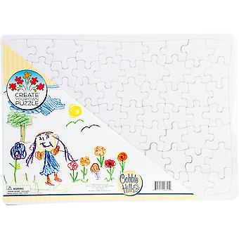 Create Your Own Puzzle 70 Pieces 21