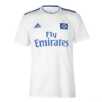 2018-2019 Hambourg Adidas domicile maillot de foot