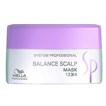 Wella Professionals Mascarilla Balance Scalp 200 ml (Hair care , Hair masks)