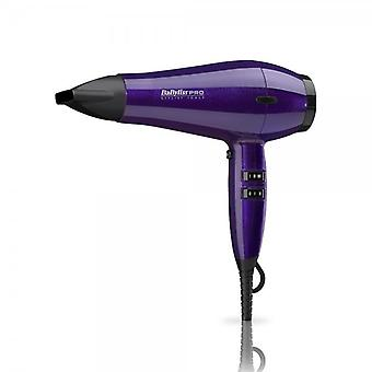 Babyliss Babyliss PRO Limited Edition Spectrum Hairdryer - Purple