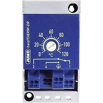 Sensore di temperatura 603070/0002-7 Jumo 50 fino a relè di 16 C A 300 °
