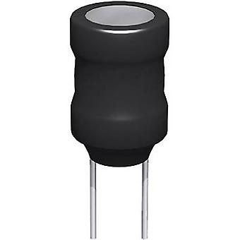 Fastron 11P-103K-50 Inductor Radial lead Contact spacing 5 mm 10000 µH 0.11 A 1 pc(s)