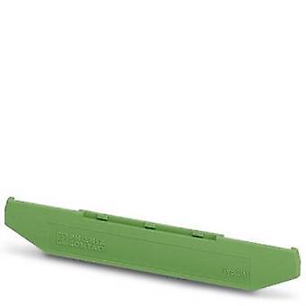 Phoenix Contact UM-SE DIN rail casing (side panel) Plastic 10 pc(s)