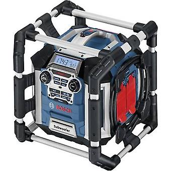FM Workplace radio Bosch Professional GML 50 Blu