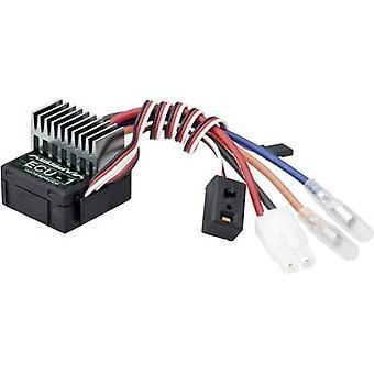 Model car brushed speed control Absima ECU 1 Load (max.): 106 A Motor limit (turns): 15