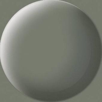 Enamel paint Revell Green-grey (matt) 67 Can 14 ml