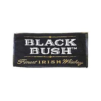 Black Bush Whiskey Bar Towel