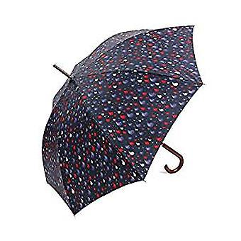 Rain Drops Umbrella (Straight)