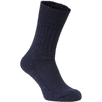 Craghoppers Womens Thick Warm Padded Elasticated Hiker Socks