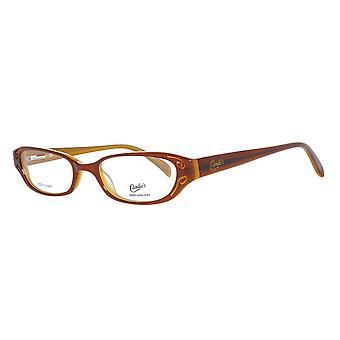 Candies glasses Audrey BRNCML ladies Brown